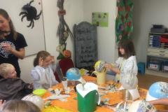 Ferienkurs Halloween 2018