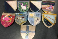 Ferienkurs Knights and Princesses